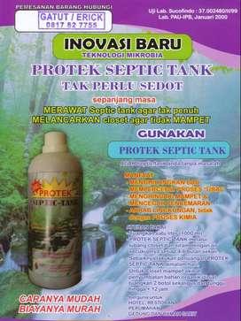 Protek Septic Tank