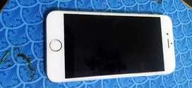Phone Abhi 3 mahine gurantee me hi hai. iPhone 6(s) 32 gb