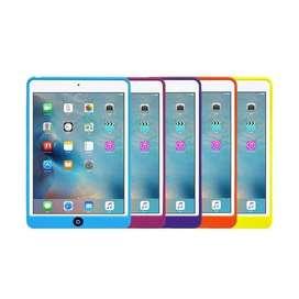 Silicone iPad Mini 5 2019 Soft Rubber Silicone Case