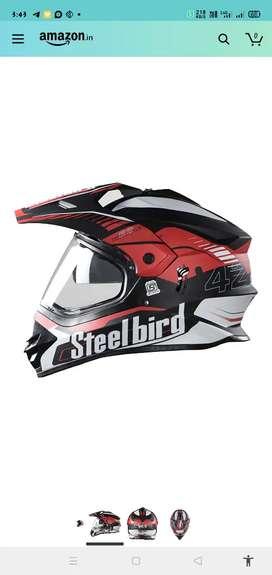 Helmet Selling