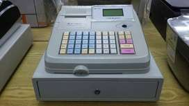 V-tec Cash Register Type Vt-cr 5000