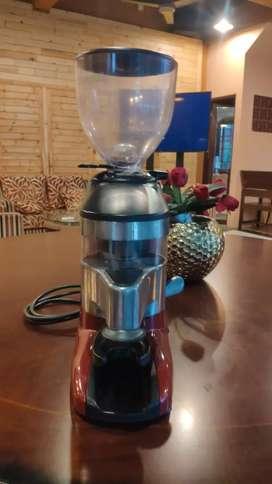 Mesin kopi espresso grinder compak k3
