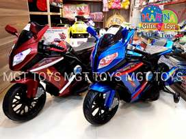 Kids Yamaha R1S painted electric bike
