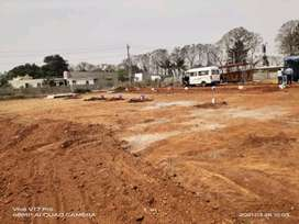 DC:Approved E-Katha Residential Plots for Sale.