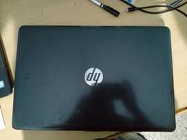 Well condition Hp laptop