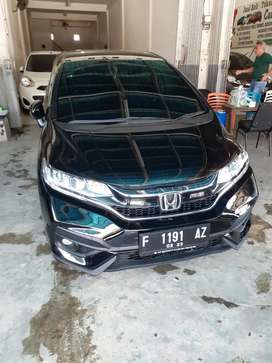 All New Honda Jazz RS (Facelift) - 2018 (F) - AT