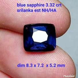 Blue Safir Clean