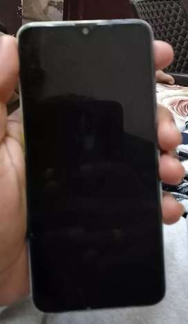 Oppo f9 pro 6 gb,64 gb only glass break bakki pcs okk aw