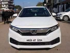Honda Amaze 2019 Petrol 12000 Km Driven well maintained