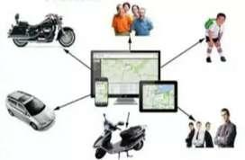 GPS TRACKER gt06n, stok banyak, aneka merk, canggih, simple+server
