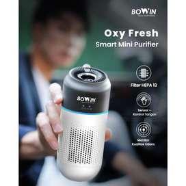 Bowin Air Purifier OXY SMART MINI