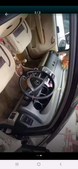 Honda city zx in good condition