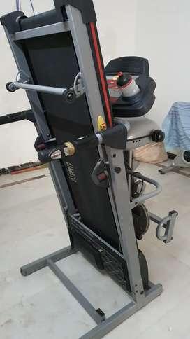 Treadmill- mint condition