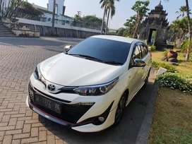 Yaris trd sportivo 2018 new model # haykers