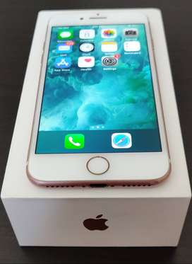 Apple iPhone 7 32GB in excellent condition.