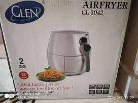 For Sale - GLEN Airfryer,Model No.GL - 3042 / 1350 watts / 2.25 litres