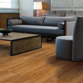 High Quality Vinyl flooring at best rate - Starting from Rs. 25 sqft