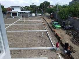 Tanah Kapling Area Pusat Kota Untung Berlimpah
