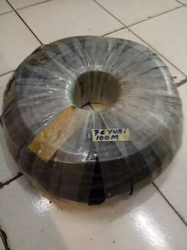 Kabel coxial 7 C merk Yuri