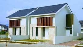 Rumah BARU Jasmine 45/180 Citra Indah City