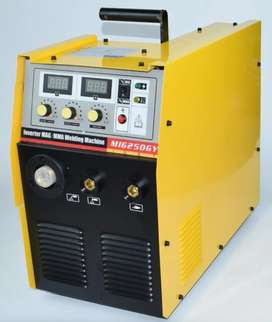 3 phase Mig welding machine 250 Amp
