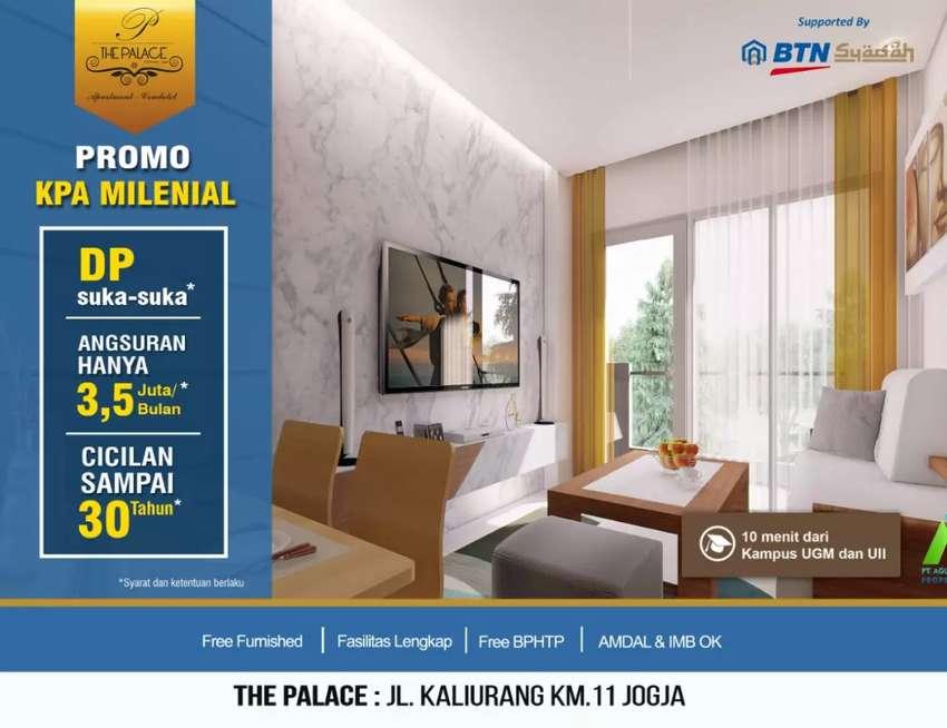 Manado,Booking Unit di Condotel The Palace,Jangan Tunda Harga Naik 0