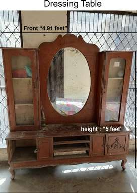 dressing table, mirror, show case, room decoration, table mirror,