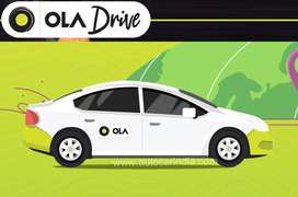 OLA leasing - Drivers wanted in Bangalore