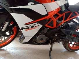 KTM RC 390 BS4