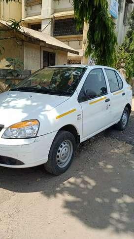 Tata Indigo ECS T permit 2017 for sale in Mumbai