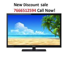 """Bumper sale  offer 32"""" normal full HD LED TV with Box pack on sale"""