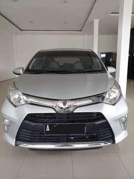 Toyota Calya 1.2 G 2018