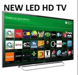 """Special discount sale 50"""" 4k full UHD LED TV with Bluetooth on sale"""