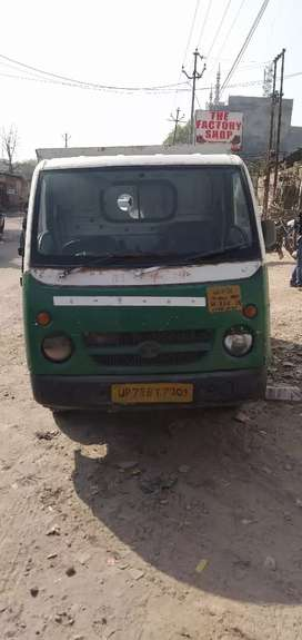 Chota Hathi Cng fitted 2010 model average 20+ all paper complete