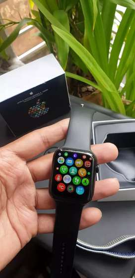 Apple smart watch only new items