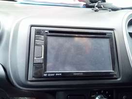 Tape mobil Double din Kenwood
