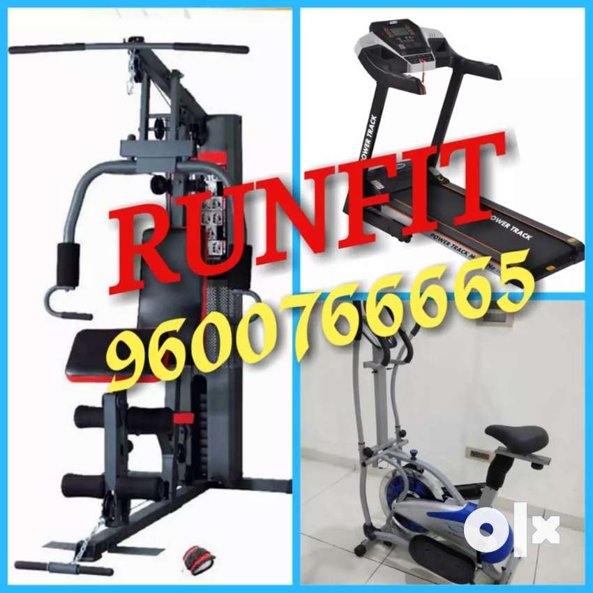 Treadmill in dharapuram 0