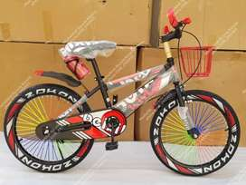 Super speed mountain bike brand new imported box pack