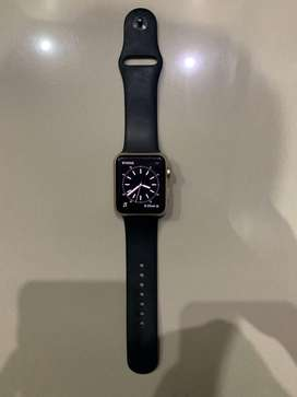 Apple watch series 7000 42mm with box only