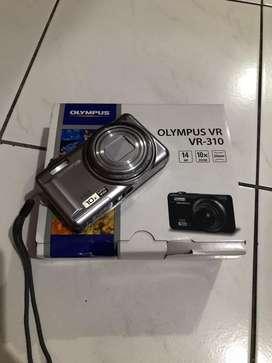 Kamera Olympus VR 310