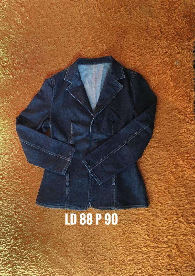 Designer Jacket Neil Barrett 0