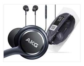 AKG Handfree For Samsung And supported To All Smart Phone