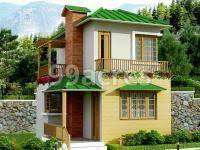 Plot for sale in Indira Colony.  Total 4 plots