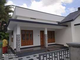 House for rent in chemmanampadi