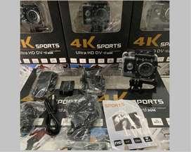 Sportcam Kamera Digital KOGAN 4K Wifi Action Camera Sport cam Gopro 4k