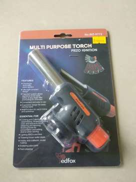 Multi Purpose Torch