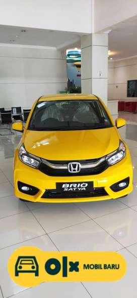 [Mobil Baru] Promo Brio 2021 Honda Cikarang
