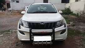 Mahindra XUV500 W4, New age brand new condition