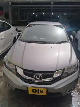 Honda City Aspire 1.5 Full Option 2019 Already Bank Leased