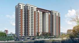 Spacious 2 BHK Flats  for Sale  in Thanisandra Main Road